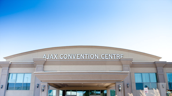 NOW CLOSED – Ajax, ON | October 6, 2019 Event